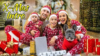 The Royalty Family's New CHRISTMAS INTRO + HOUSE TOUR! | The Royalty Family