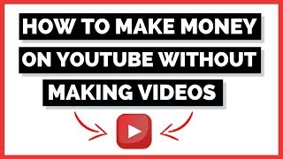 Make Money On YouTube Without Making Videos 🔥🔥 Easy Shortcut For 2020 💸💸