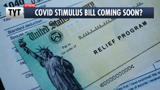 Covid Stimulus Bill Update: Nęw LAME Plan Leaving Everyone Unhappy