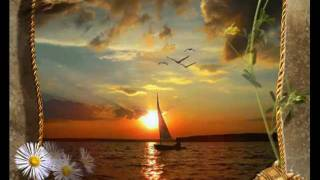 "The Platters  ""Red sails in The Sunset"""
