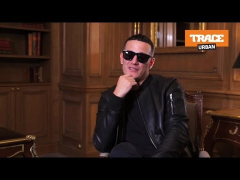 DJ Snake dit ce qu'il pense de la trap française