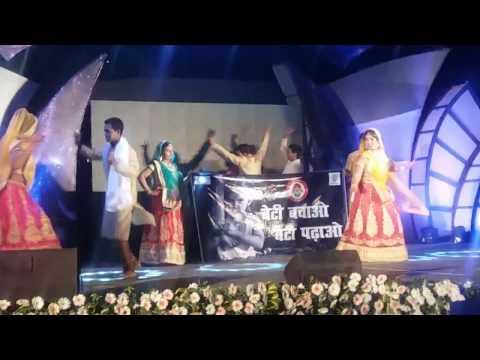 सा रा रा रा | Folk Dance | Directed By Arti Jha.
