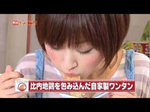 ラーメンTV#22「人気のラーメン店が大集結!激戦地・町田」