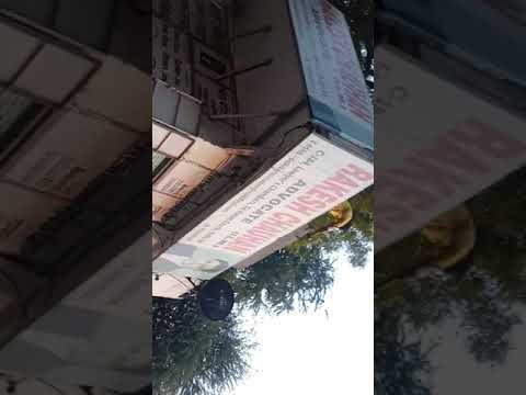 Advocate ka chamber thoda Gaya dikhiye kis trha