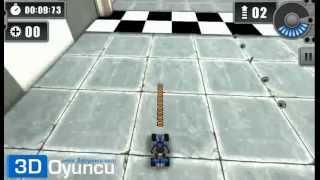 3D Kurmalı Araba - 3D Oyunlar - 3D Oyuncu