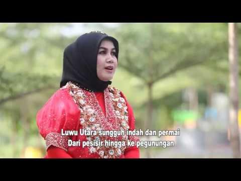 Album Lagu Daerah Luwu Utara, PESONA LUWU UTARA