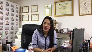 Sara Aguilar González Rubio, felicita a EL INFORMADOR por sus 60 años