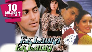 Video Ek Ladka Ek Ladki (1992) Full Hindi Movie | Salman Khan, Neelam, Anupam Kher download MP3, 3GP, MP4, WEBM, AVI, FLV Januari 2018