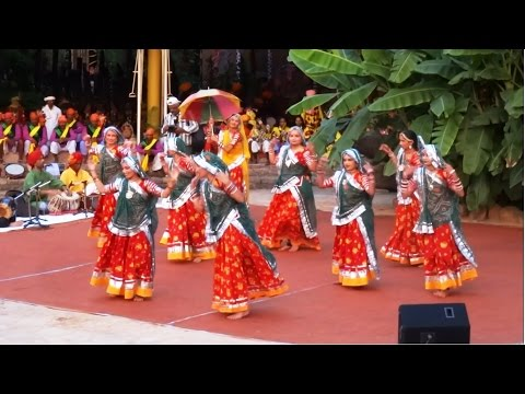 The Matki Folk Dance of Malwa