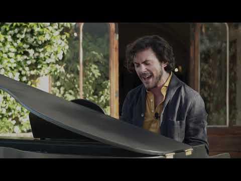 Смотреть клип Jack Savoretti - More Than Ever