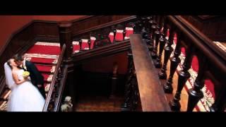 Евгений и Ольга - свадебное видео Киев студия Марка