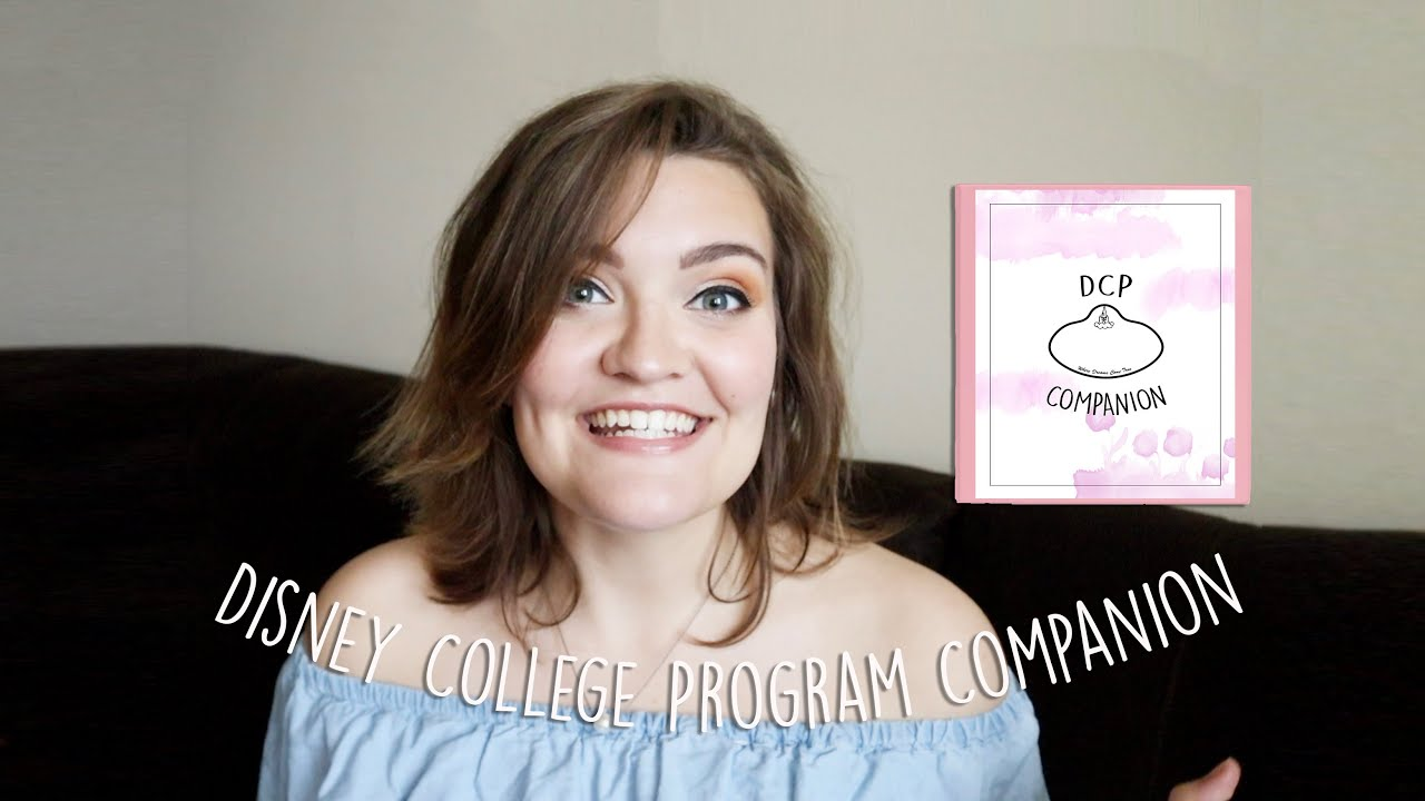 Disney College Program & Cast Member Companion Journals (@TheDCPandMe)