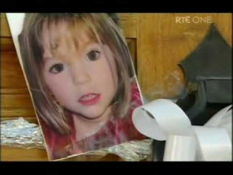 RTE Interview with Madeleine McCann's Parents