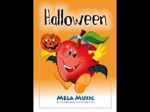 HALLOWEEN - Arrivano i mostri - Canzoni per bambini di Mela Music - YouTube dd9ef2546dfd