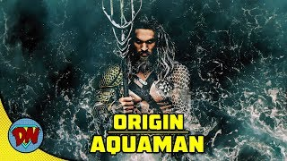 Who Is Aquaman   DC Character   Explained in Hindi