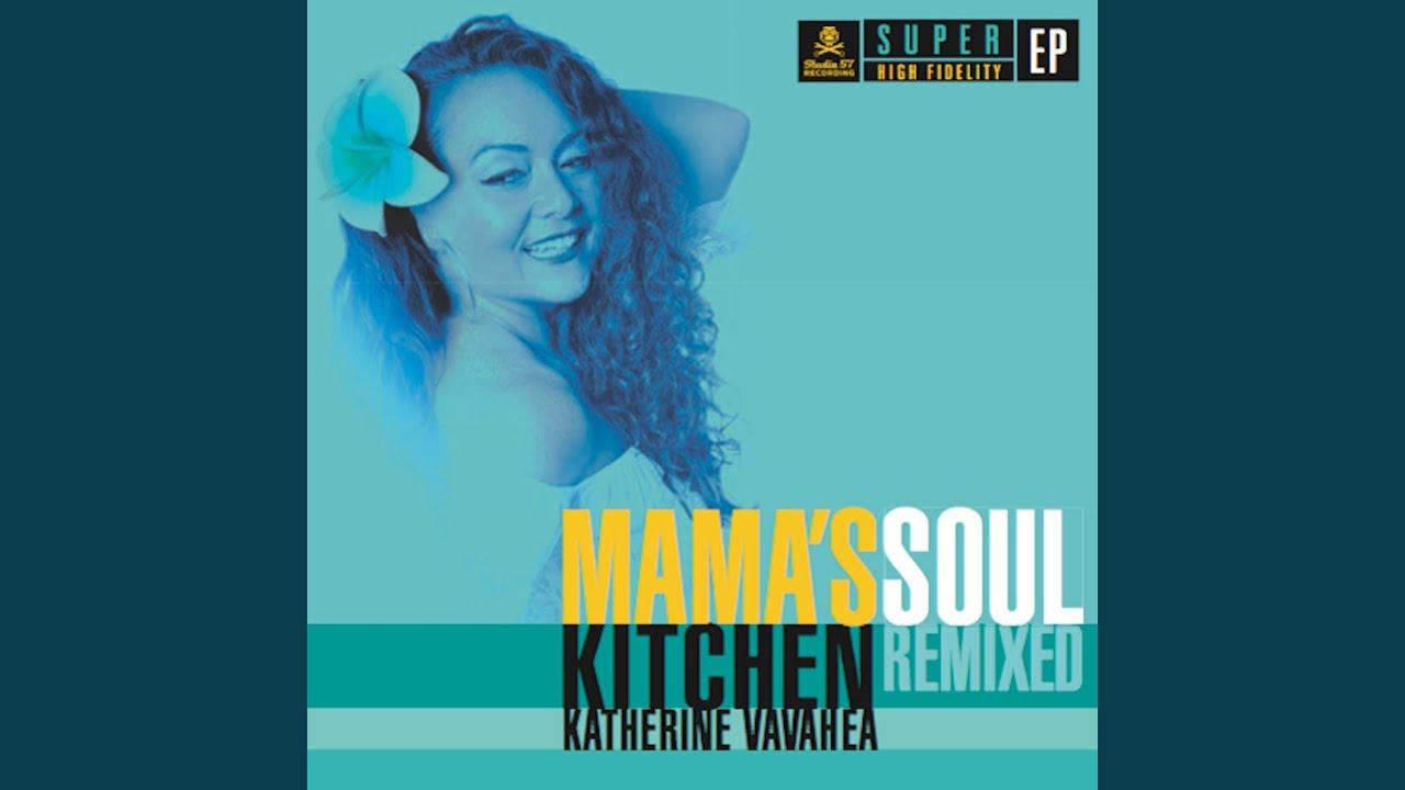 Mama\'s Soul Kitchen (DJ Clairvo Remix) - YouTube