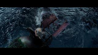 The Shallows - Shark Death [1080p]
