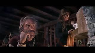 Однажды на Диком Западе (1968). Ты приготовила кофе?