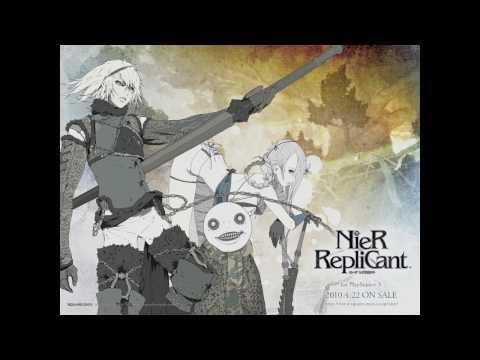 [Top 100 Alternative RPG Battle Themes] ~ #1 ~ NieR Gestalt & RepliCant
