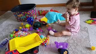 Game Time - Nursery Rhymes Kids Song - Funny Kids Video