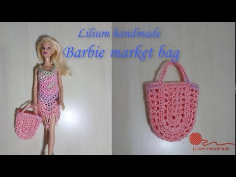 Doll Clothes - Free Crochet Pattern · The Magic Loop | 360x480