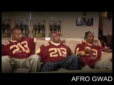 213 (SNOOP DOGG WARREN G NATE DOGG R.I.P.) INTERVIEW 2005