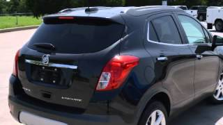 2015 Buick Encore Dallas TX