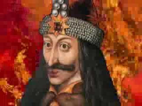 Interview with Vlad The Impaler
