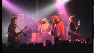 Demented Are Go - Blood Beach - (Live at Calella, Spain, 2004)