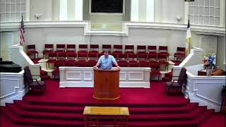 Bible Study 7-29-20