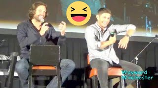 SUBSCRIBE: https://goo.gl/60o63j GET Your Awesome SPN Show & Conven...