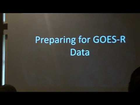 GOES-R and ProbSevr
