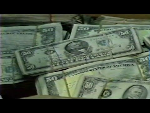 Who Profits From Drugs  | Frontline 1989
