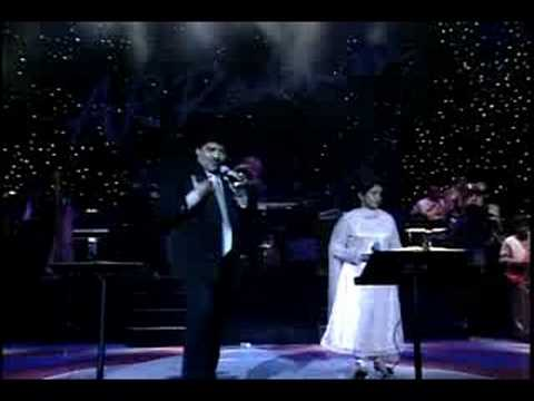 A.R.Rahman Concert LA, Part 7/41, Ae ajnabi