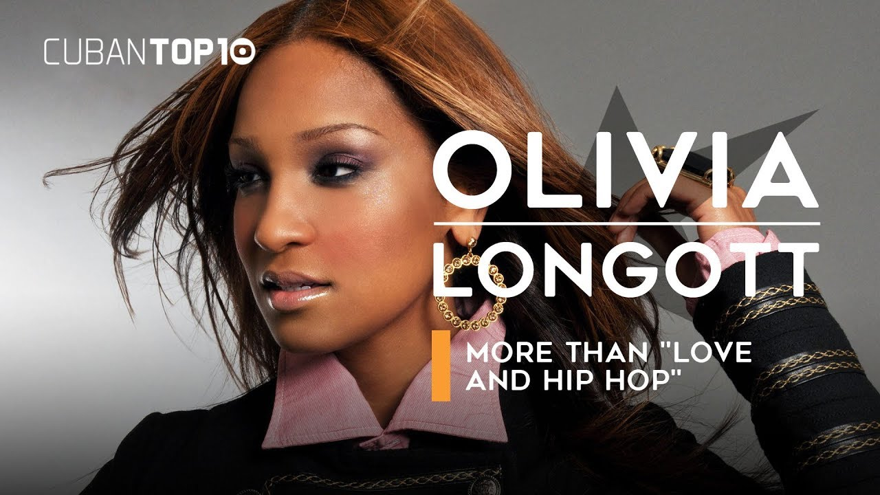 "olivia longott │ more than ""love and hip hop"""