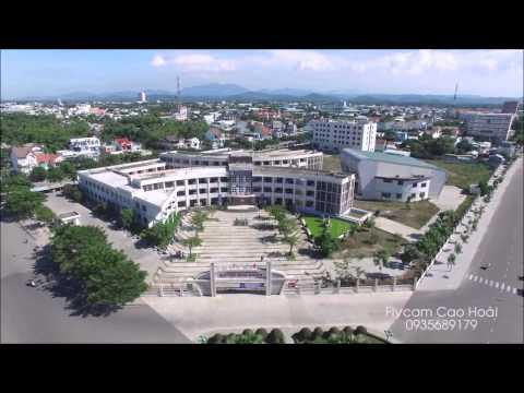 Tự hào là học sinh trường THPT chuyên Nguyễn Bỉnh Khiêm Quảng Nam