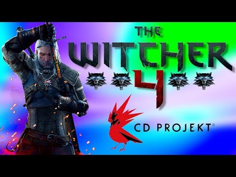 the-witcher-3-sequel---new-resident-evil-game---cyberpunk-2077-weapon-customization-(gaming-news)