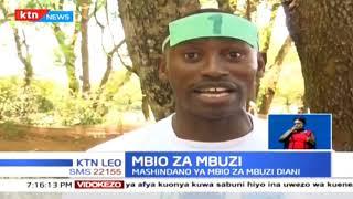 Mbio za mbuzi katika Kaunti ya Kilifi
