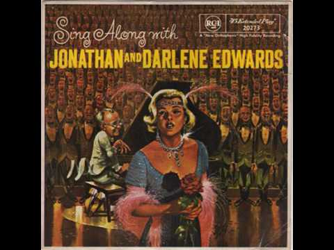 Jonathan & Darlene Edwards - That Certain Party