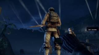 Battlefield: Bad Company 2 Gameplay at 4K 60FPS - MAX SETTINGS