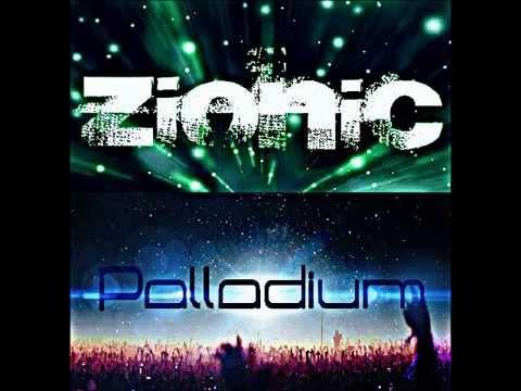 Palladium Mix By Zionic