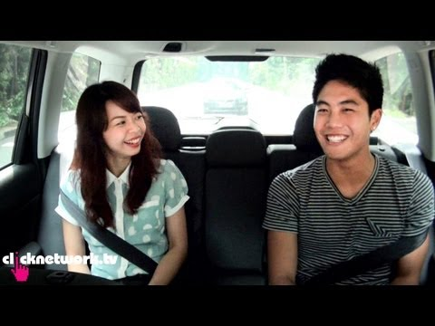 Ryan Higa Interview In The Backseat