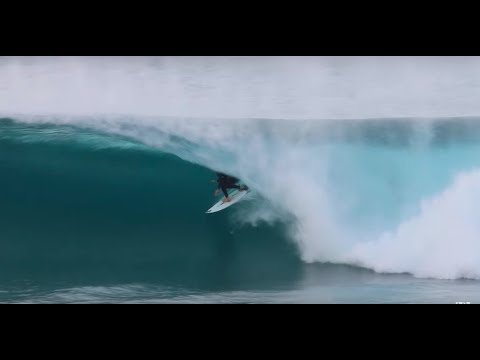 Davey Van Zyl In Durban | South Africa Ain't Just J-Bay