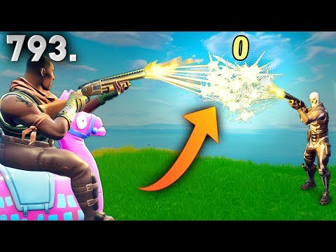 *NEW* 0 DMG TRICK! - Fortnite Funny WTF Fails and Daily Best Moments Ep. 793