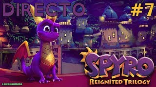 Vídeo Spyro Reignited Trilogy