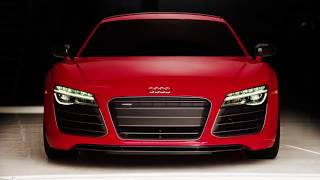 Audi in America: Five Decades, Four Rings