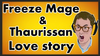 Hearthstone - Freeze Mage & Emperor Thaurissan is a love story