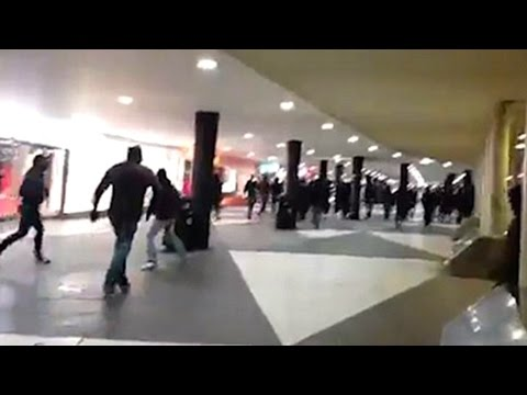 Sweden Mob Attacks Refugees In Revenge For Killing
