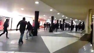 Video Sweden Mob Attacks Refugees In Revenge For Killing download MP3, 3GP, MP4, WEBM, AVI, FLV Agustus 2017