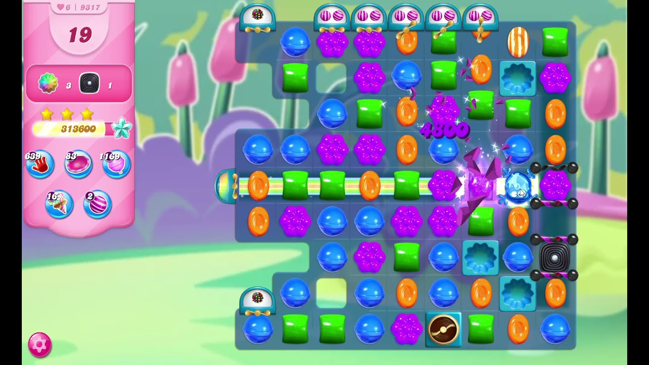 Download Candy Crush Saga Level 9317